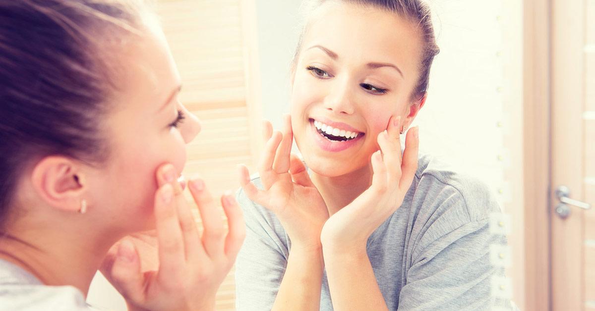cura della pelle in autunno al cambio di stagione isola di ischia cosmesi termale